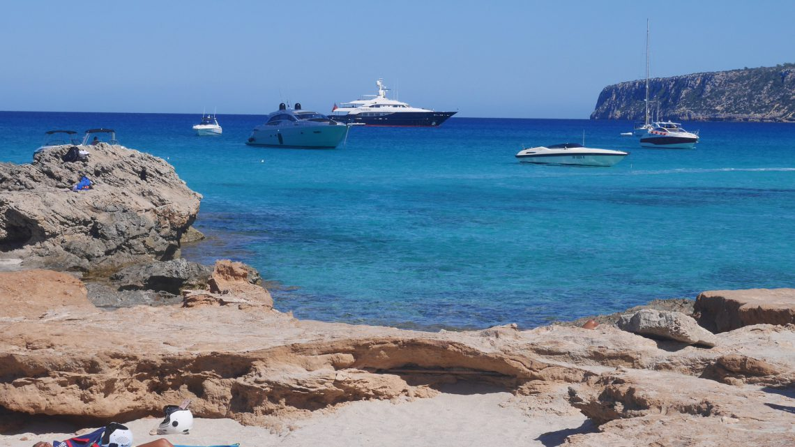 Ibiza swingers 2021