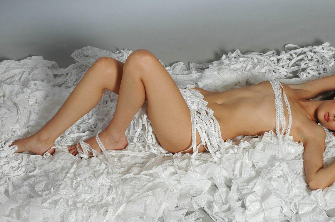 Chantal naakt